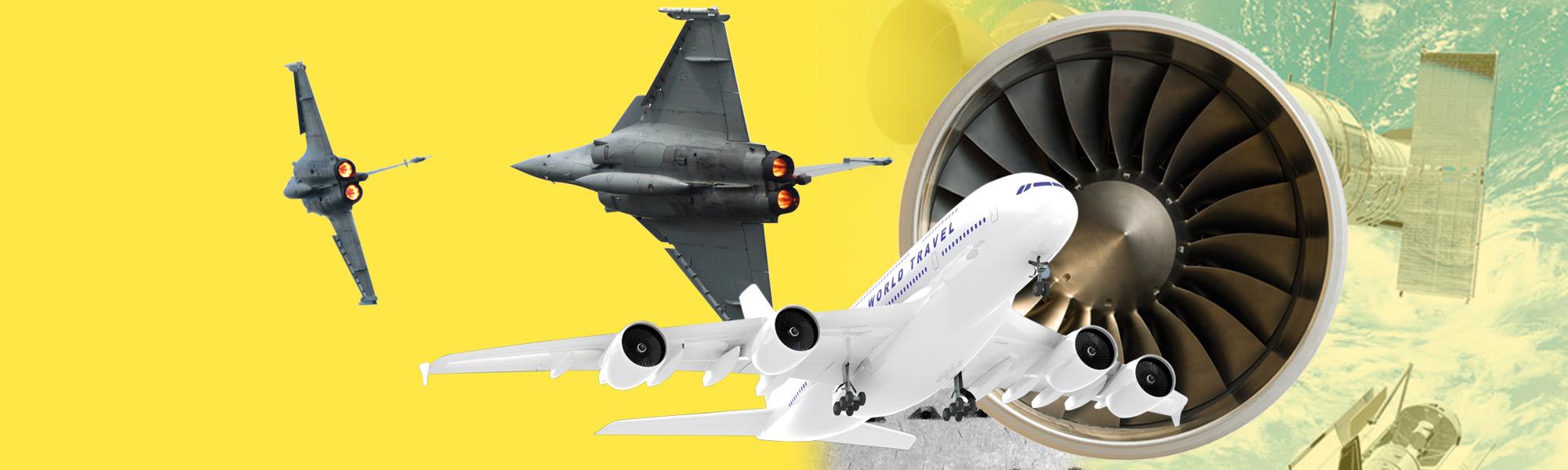 Application_aerospace