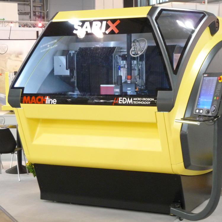 MACHline Maschine | SARIX