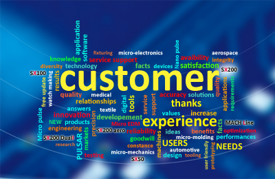 slide customer experience