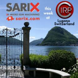 SARIX This week CIRP 2017