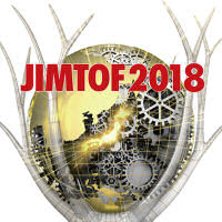 Logo JIMTOF 2018